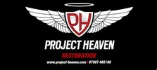 Project Heaven Logo Mug